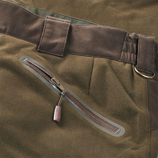 pantaloni VANATOARE visent HARKILA ELITE HUNTING