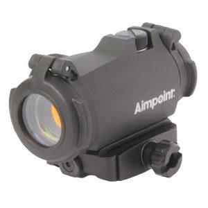aimpoint micro elite hunting optica vanatoare
