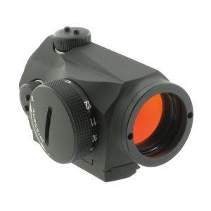 aimpoint micro s1 elite hunting optica vanatoare