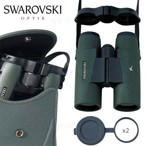 binoclu swarovski SLC vanatoare elite hunting optica vanatoare