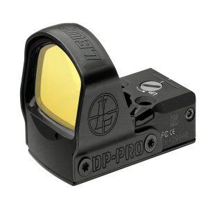 red dot delta pro leupold elite hunting optica vanatoare