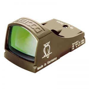 DOCTER SIGHT III OPTICA VANATOARE ELITE HUNTING
