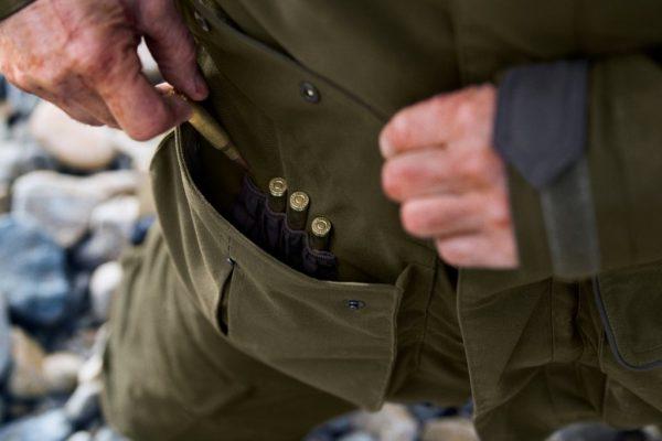 vanatoare pro hunter endure harkila elite hunting