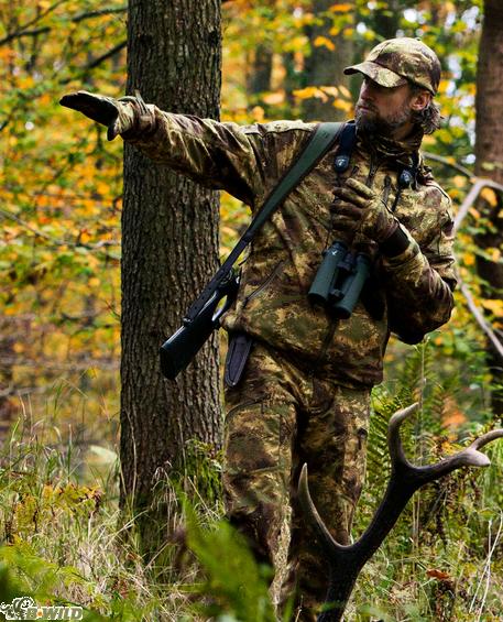 jacheta lagan camo vanatoare harkila elite hunting