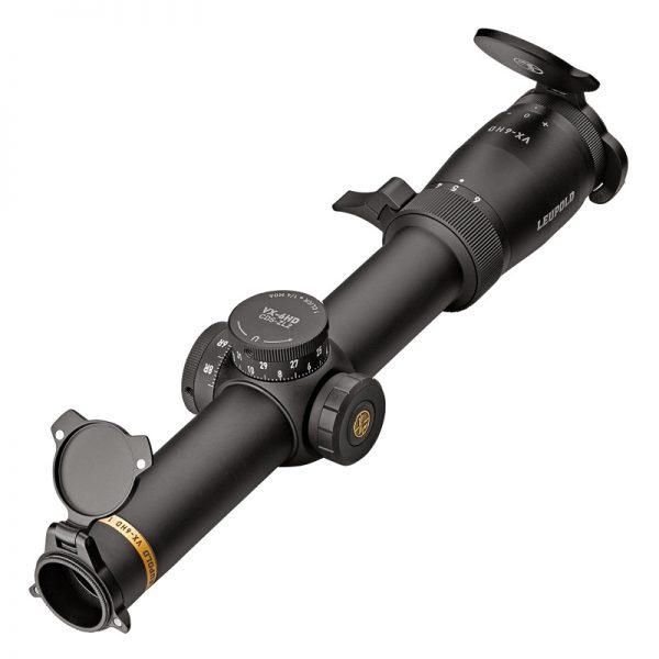 lunete vanatoare leupold vx 6HD elite hunting optica vanatoare