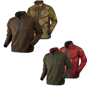 jacheta vanatoare fleece reversibile camuflaj AXIS MPS Harkila elite hunting
