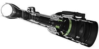 luneta vanatoare SWAROVSKI Z6I elite hunting optica vanatoare