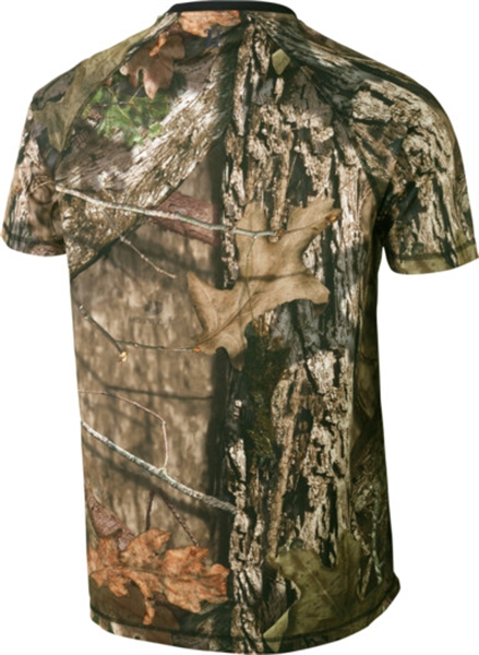 tricou vanatoare camuflaj Harkila elite hunting