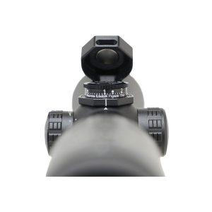 tureta balistica luneta vanatoare kahles helia elite hunting optica vanatoare