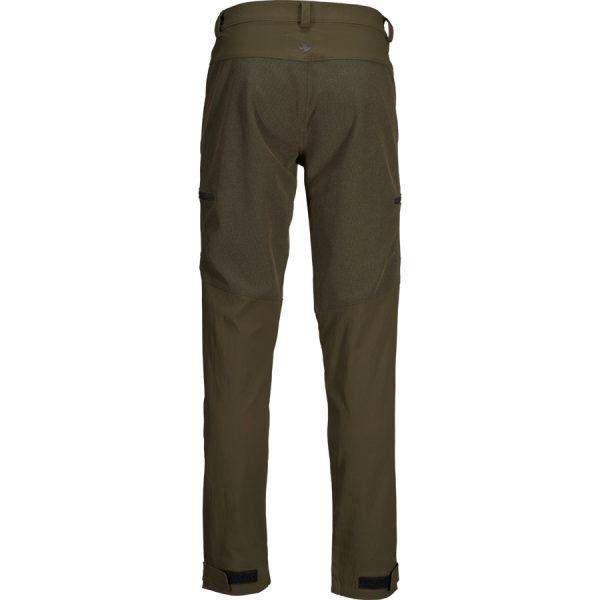pantaloni vanatoare outdoor reinforced seeland elite hunting