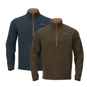 PULOVER VANATOARE FLEECE sANDHEM HARKILA ELITE HUNTING