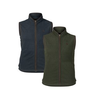 VESTA FLEECE WOODWOCK SEELAND ELITE HUNTING