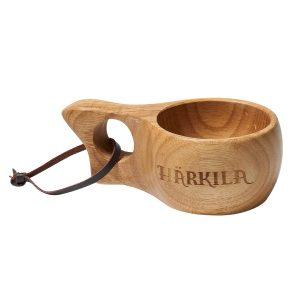 WOODEN CUP HARKILA ELITE HUNTING