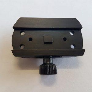 Montura Henneberger Aimpoint Micro pentru sina 11/12 mm