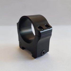 Inel Henneberger 30 mm pentru sina Weaver/Picatinny inaltime 9mm elite hunting