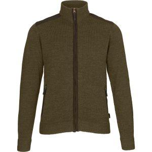Buckthorn full zip Seeland jacheta cardigan vanatoare elite hunting