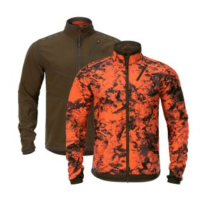FLEECE VANATOARE WILDBOAR WSP HARKILA ELITE HUNTING