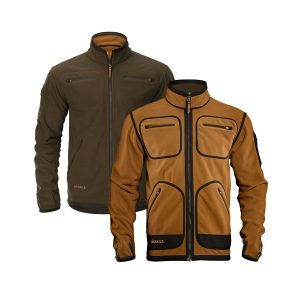 fleece kamko vanatoare harkila elite hunting