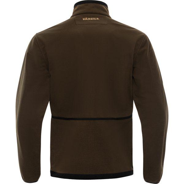 fleece vanatoare reversibil kamko limited edition harkila elite hunting