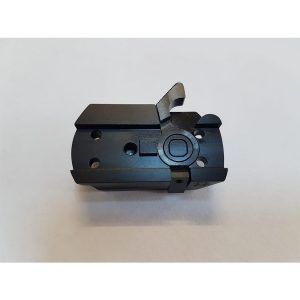 Montura rapida HENNEBERGER Aimpoint Micro pentru Blaser R8, r93 ELITE HUNTING