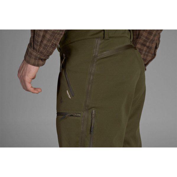 pantaloni vanatoare hawker advanced seeland elite hunting