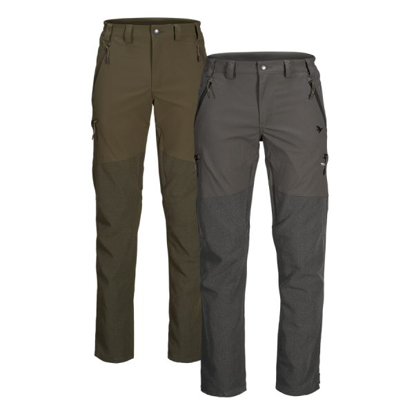 pantaloni vanatoare outdoor membrane seeland elite hunting