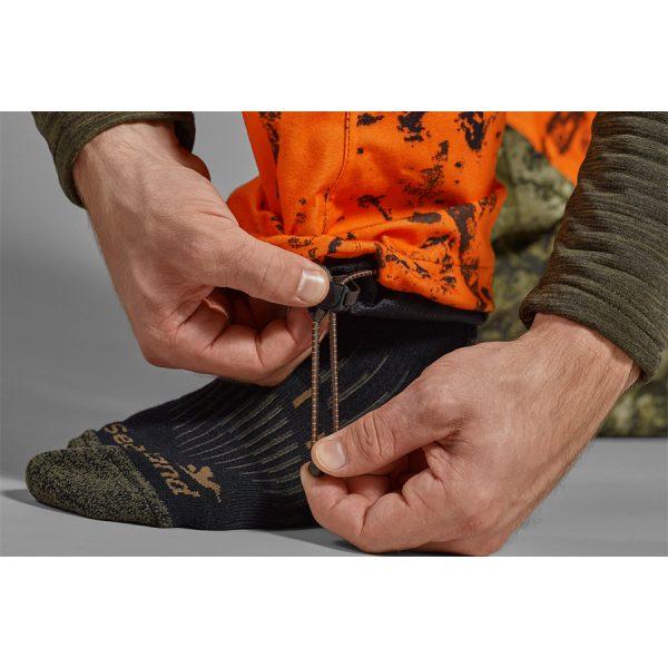 pantaloni vanatoare vantage seeland elite hunting