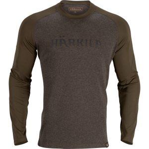 tricou metso l/s harkila elite hunting