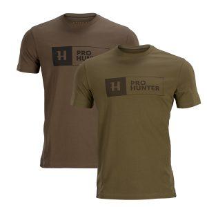tricou pro hunter harkila elite hunting
