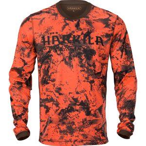 tricou vanatoare wildboar harkila elite hunting